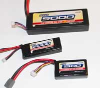mAh Per Mile - Duratrax Onyx Batteries Used