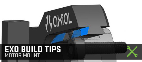 Exo_build_tips