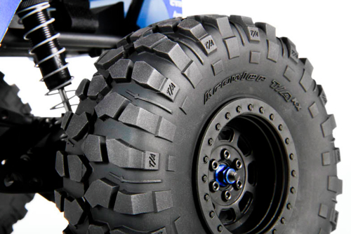 axial tires