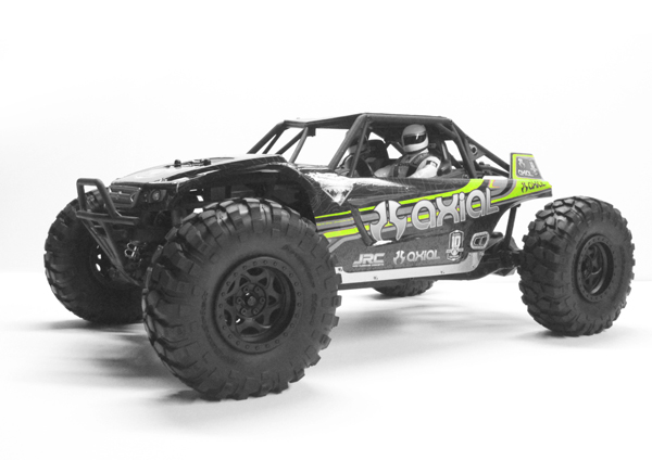 "In the spirit of the Recon G6 Radio Controlled Adventure Racing series we  present the ""G6 SCOUT TRUCK"". This model features unique styling based on  ... 38f8e204c05d"