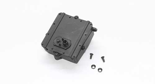 Install a Fuel Cell/Parts Bin into Your Axial SCX10 II