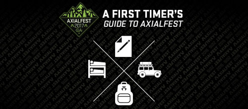 AXIALFEST | Axial Racing Blog | Page 13
