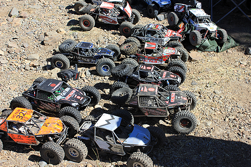 Axial rock racing14