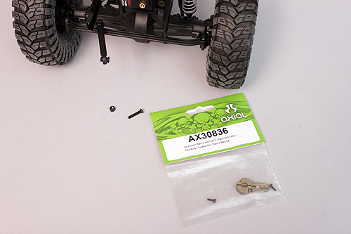 Axial Servo Swap How To 5