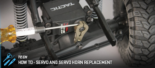 Servo_and_Servo_Horn_Replacement