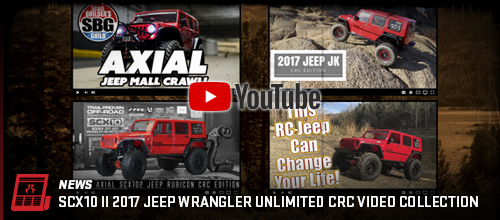SCX10II_2017Jeep_WranglerUnlimited_CRCVideo