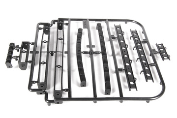 Universal Rigid Light Bar Set