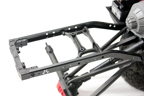 Axial Suspension 11