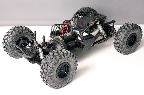 Axial Yeti Options 13
