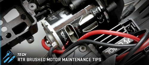 Brushedmotor_maintenance_tips