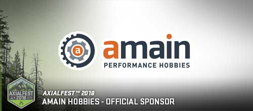 Amain-hobbies