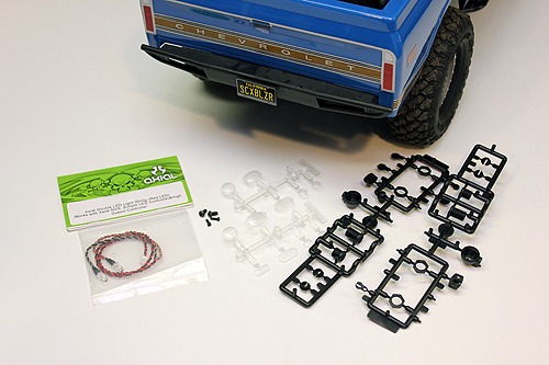 Axial Blazer Tail Lights 1
