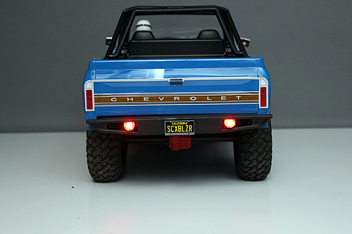 Axial Blazer Tail Lights 16