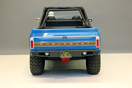 Axial Blazer Tail Lights 17
