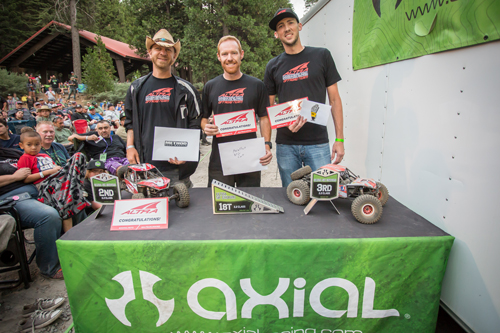 Axialfest 2018 Racing 5