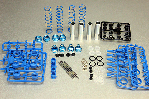 Axial King Shocks 1