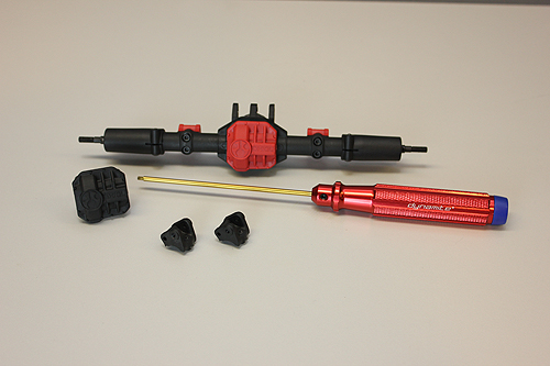 Axial Black Axle Options 1