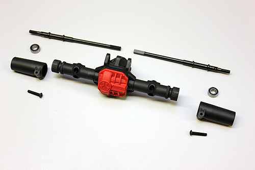 Axial Kit Build12