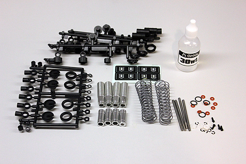 Axial SCX Icon Shocks 1