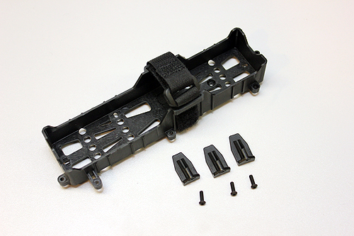 Axial SCX10 Chassis Build 2